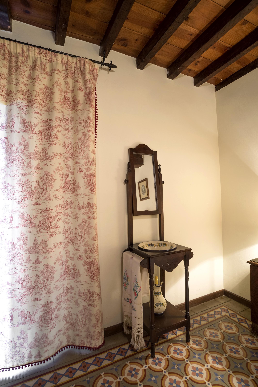 Primera Habitación Casa Rural Churruca